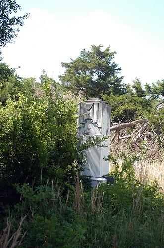 abandoned cemetery texas gravestones randomfinds rehobethcemetary