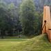 Exposition d'Art contemporain dans le parc de Chaudfontaine (Belgique) by mmarsupilami