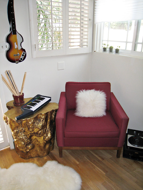 Guitar Room Decor Ideas
