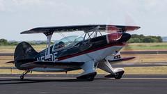 1996 Aviat PITTS S-2B Kurt Richmond