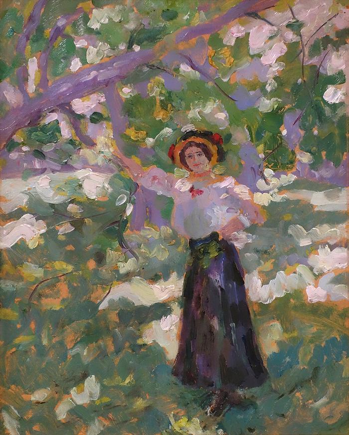 Armenian impressionism_14_Gayfejian