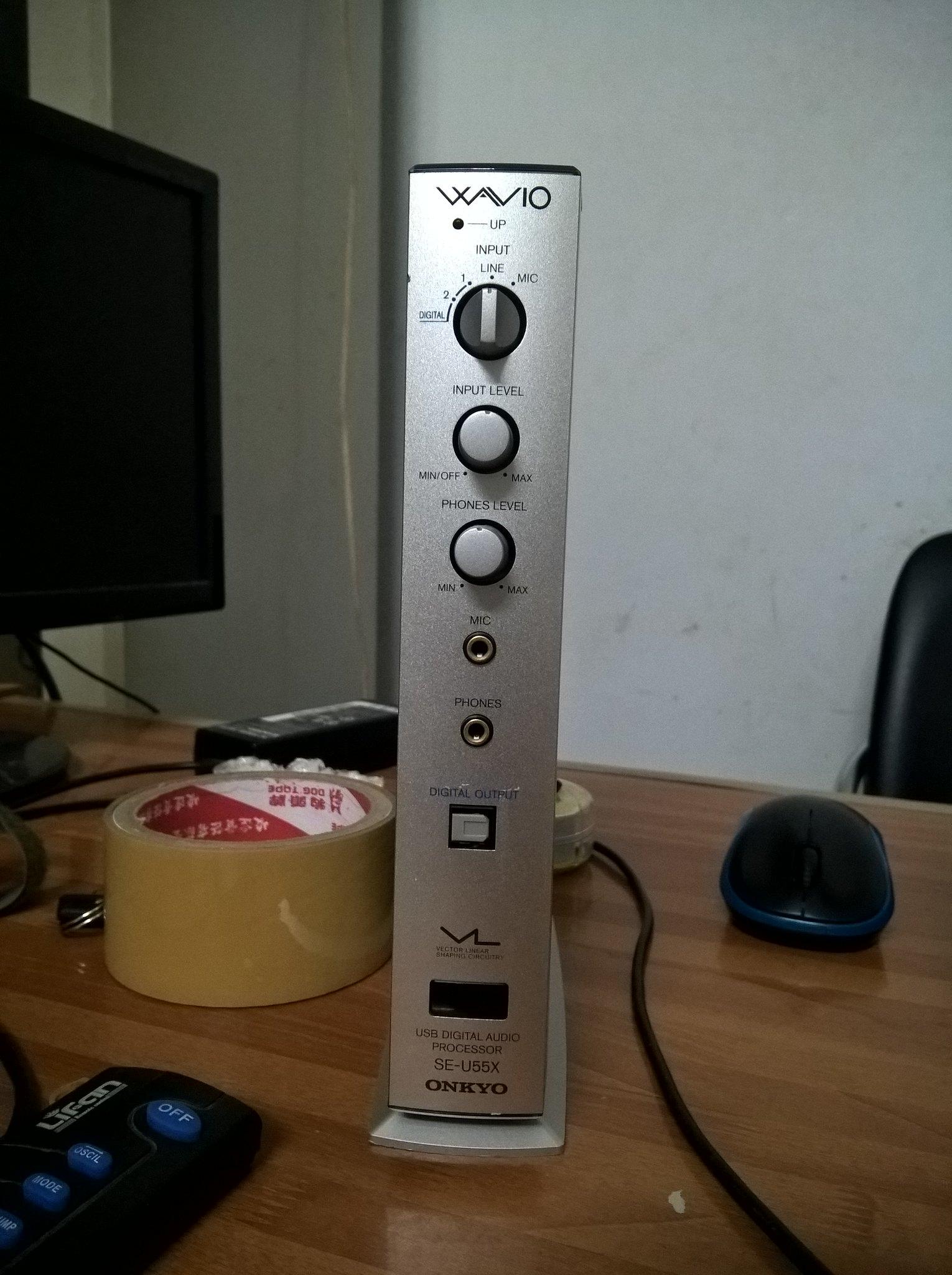 Onkyo từ Japan - U55SX, U55SX2, 200PCI LTD, 200PCI, 150PCI, 90PCI - 14