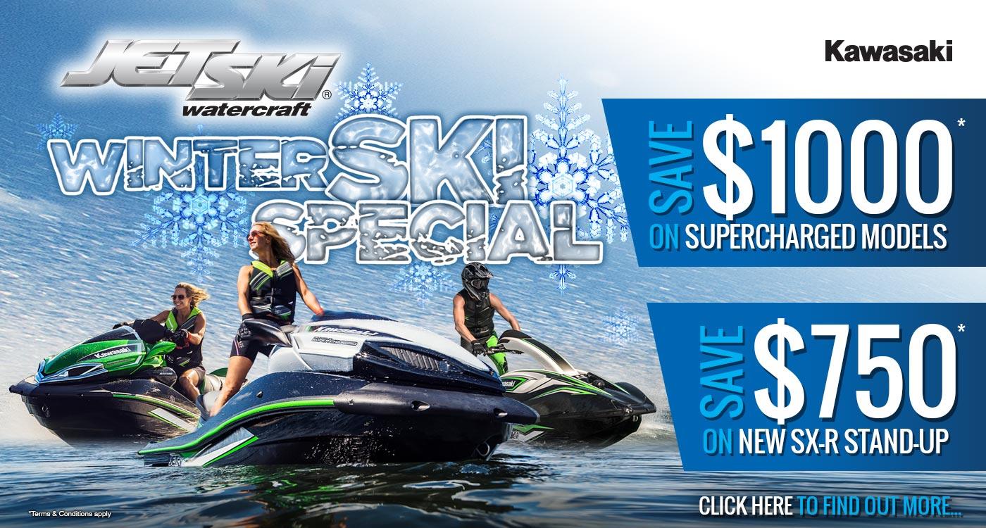 Winter Ski Special