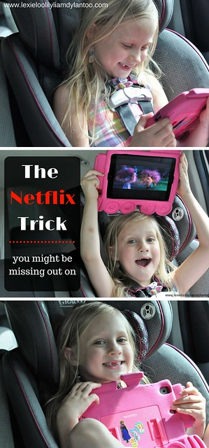 The Netflix trick you might be missing out on. #StreamTeam