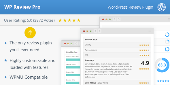 MythemeShop WP Review Pro v2.2.4