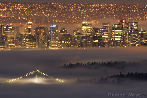 Vancouver Fog 016