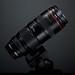 14/365 - My dream lens [magic drainpipe]