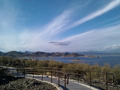 Au revoir, Lake Pleasant