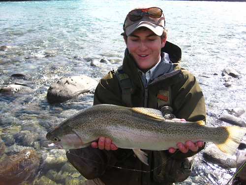 Fly fishing the torres del paine and the rio puelo chile for Good fishing places near me
