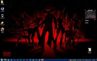 My Desktop 1-30-10