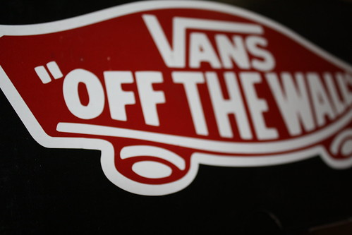 Vans, Off the wall