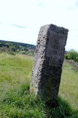 stele, headstone, terrain, monolith, rock,