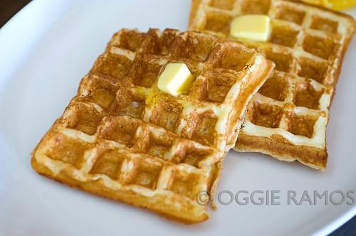 Zuzuni Waffles VI