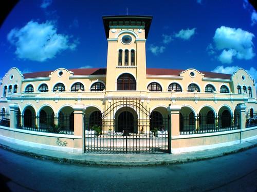 La Estación del Ferrocarril