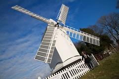 Oldland mill + mrs creativebloke+Aperture3+7d