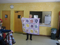 Show and Tell Feb 2010