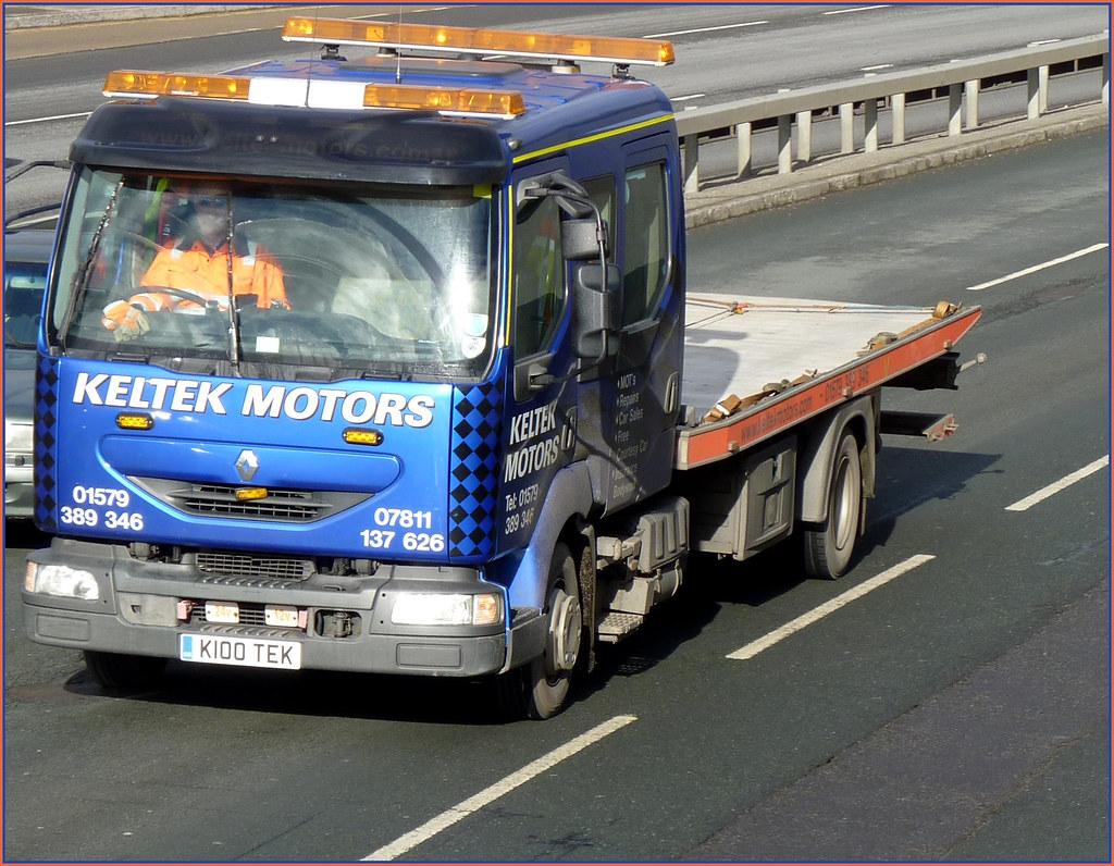 Keltek motors k100tek 1 february 2010 crownhill plymouth for Ken motors ottawa il