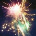 fireworks by katgibson