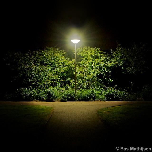 Street Light - 1