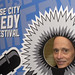 John Waters at the Traverse City Comedy Arts Festival