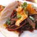 Ladder 15 - Pork Belly & Short Rib Korean Tacos