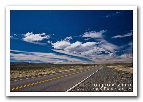 ruta 23, Patagonia, Argentina
