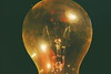 old bulb by sjaradona
