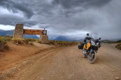 Lanín National Park