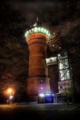 Mülheim an der Ruhr - Aquarius