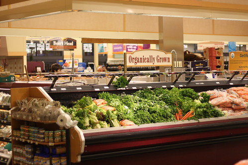 Vegetable shelf