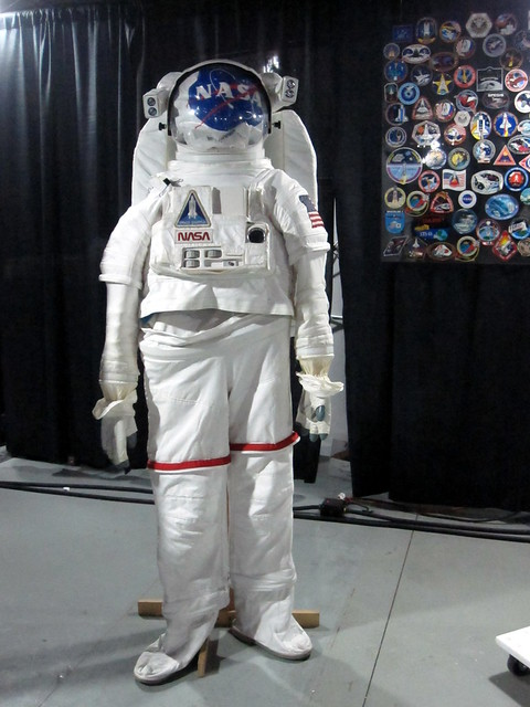nasa space suit design waste collection - photo #10