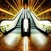 Death Star Escalators by Rodri_GoPlay