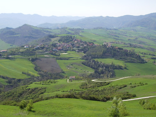 paese di sassoleone - casalfiumanese (bo)