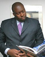 Zimbabwe cabinet member Saviour Kasukuwere delivered an addressed on the real meaning behind African empowerment and indigenization. by Pan-African News Wire File Photos