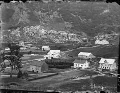 View of Stongfjorden ca. 1910