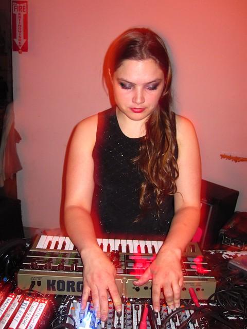 Leslie Keffer