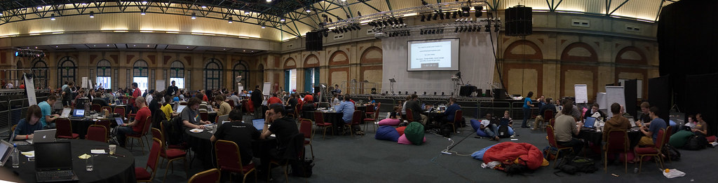 HackDay London: Day 2