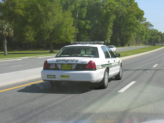 Volusia County Sheriff's Vehicle | Flickr - Photo Sharing!