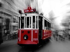 Passionate Istanbul