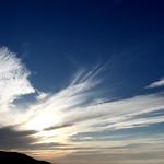 surgió del cielo como ave phoenix