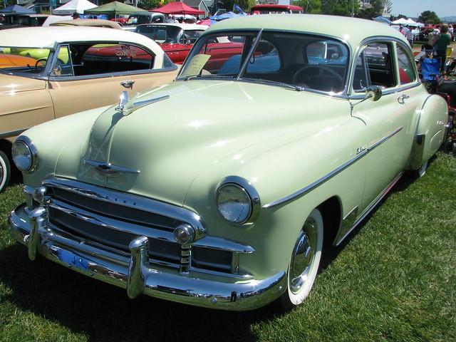1950 chevrolet 2 door sedan 39 eds 155 39 1 flickr photo for 1950 chevy 2 door sedan
