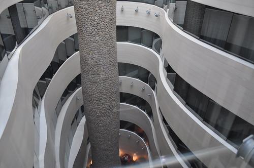 Hotel silken gran d mine bilbao rincones secretos - Hotel mariscal madrid ...