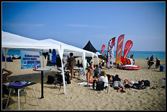 I Open Kite Surf El Prat