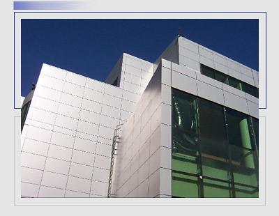 Panel composite for Laminas vinilicas para paredes