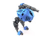 Miraquoi Scout Walker (Medium Blue)