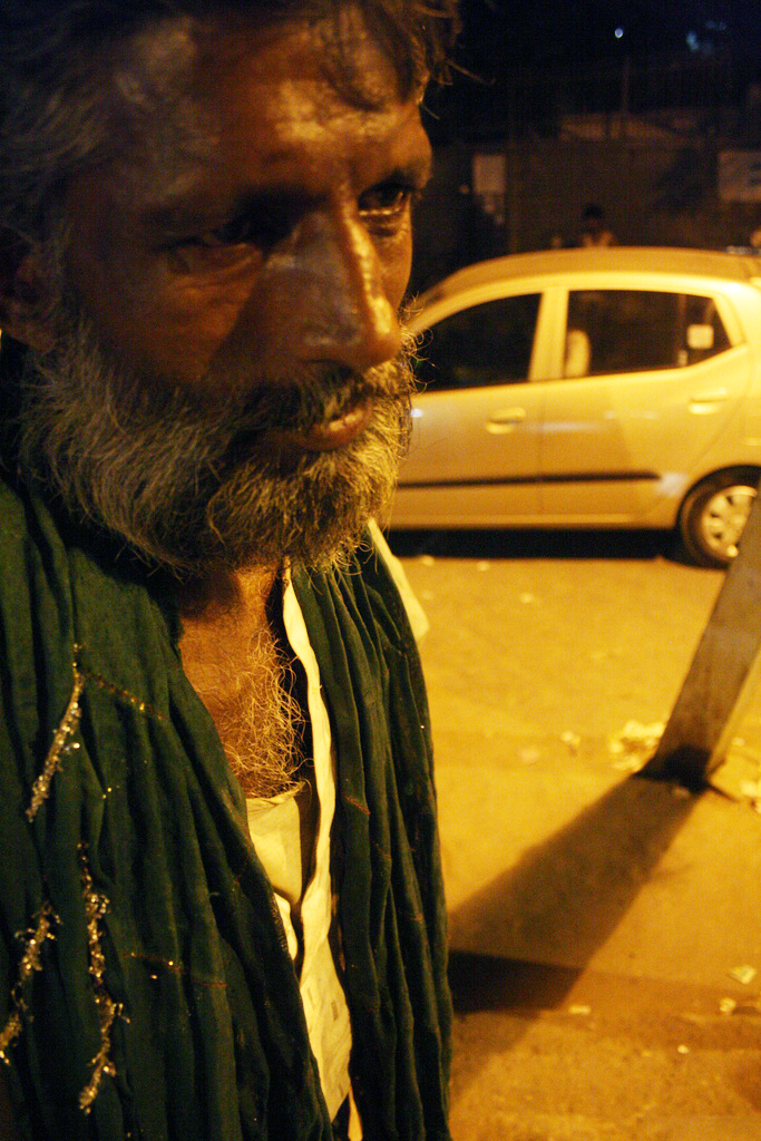 Mission Delhi – Salim Javeri, Nizamuddin Basti