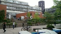 UPB campus