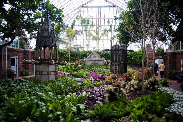 Phipps Conservatory And Botanical Gardens Maicamera Photography Blog