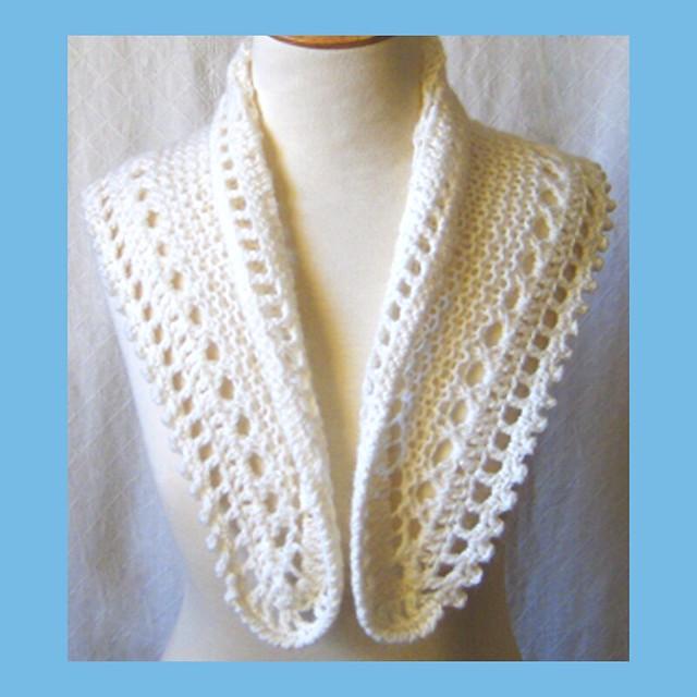 CROCHET WEDDING SHAWL PATTERN Crochet Projects