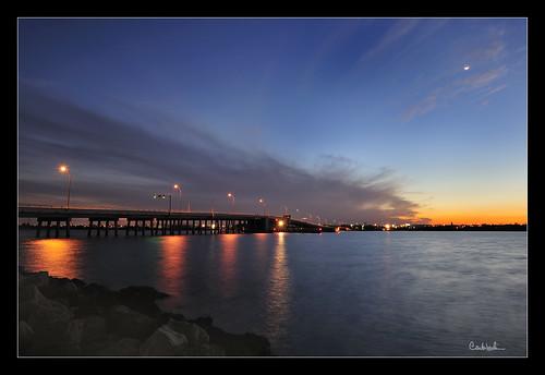 sunset florida fortpierce nikond3 carlosmolina 1424mmf28 carlosmolinaphoto nbeachcausewaybridge